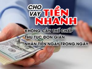 VAY TIEN NONG NHANH TRONG NGAY 1